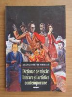 Alain Virmaux - Dictionar de miscari literare si artistice contemporane