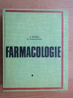 Anticariat: Carli Marcu - Farmacologie