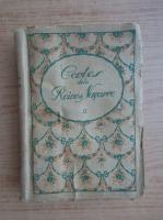 Anticariat: Contes de la reine de Navarre (volumul 2, 1920)