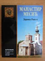 Anticariat: Dariucko Rokou - Manastirea Metici