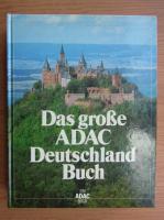 Das grobe ADAC Deutschland Buch