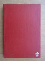 Anticariat: Eugen Schmahl - Fierul pulsului lumii (1938)