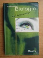 Grundwissen. Biologie. Alles auf einen Blick