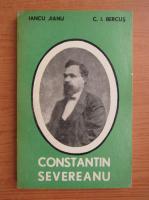 Iancu Jianu - Constantin Severeanu. Epoca si opera