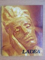 Anticariat: Ion Miclea - Romul Ladea