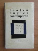 John Arden - Teatru englez contemporan (volumul 2)