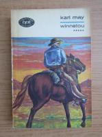 Anticariat: Karl May - Winnetou (volumul 5)