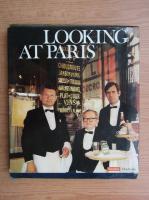 Anticariat: Looking at Paris