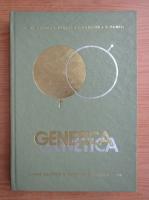 M. Manoliu - Genetica