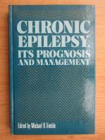 Anticariat: Michael R. Trimble - Chronic epilepsy