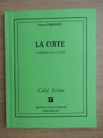 Pierre Chesnot - La cuite