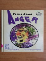 Anticariat: Poems About Anger