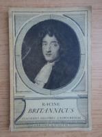Racine - Britannicus (1935)