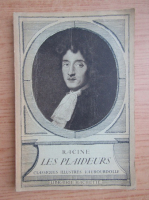 Racine - Les plaideurs (1935)