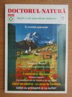 Anticariat: Revista Doctorul Natura, nr. 11, 2000
