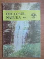 Anticariat: Revista Doctorul Natura, nr. 3, 1993