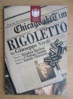 Anticariat: Rigoletto by Giuseppe Verdi, February