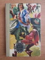 Anticariat: Alexandre Dumas - Cei trei muschetari (volumul 1)