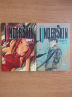 Andrea Iovinelli - Underskin (2 volume)