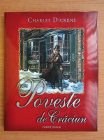Anticariat: Charles Dickens - Poveste de Craciun
