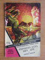 Colectia povestiri stiintifico-fantastice nr. 174