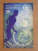 Colectia Povestiri Stiintifico-Fantastice, nr. 269