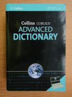 Anticariat: Collins Cobuild - Advanced dictionary