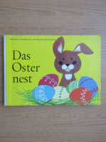 Anticariat: Das Oster nest
