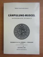 Anticariat: Ioan Rautescu - Campulung Muscel