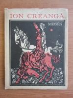 Anticariat: Ion Creanga - Mesek