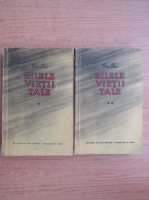 Anticariat: Ion Pas - Zilele vietii tale (2 volume)