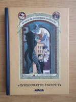 Lemony Snicket - Inneguratul inceput