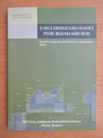 Anticariat: O noua strategie Euro-Atlantica pentru regiunea Marii Negre