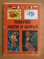 Anticariat: Paul Polidor - Ferestre: poezie si grafica