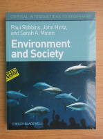 Paul Robbins - Environment and society