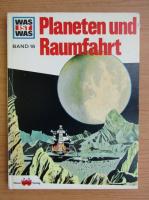 Anticariat: Planeten und Raumfahrt