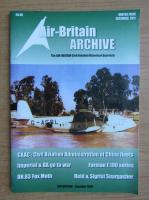 Anticariat: Revista Air-Britain archive, december, 2011
