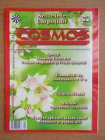 Anticariat: Revista Cosmos, anul IX, nr. 93, aprilie 2015