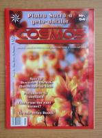 Anticariat: Revista Cosmos, anul IX, nr. 94, mai 2015