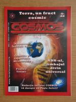 Anticariat: Revista Cosmos, anul V, nr. 45, aprilie 2011