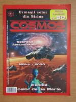 Anticariat: Revista Cosmos, anul V, nr. 50, septembrie 2011