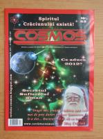 Anticariat: Revista Cosmos, anul V, nr. 53, decembrie 2011