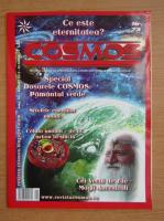 Anticariat: Revista Cosmos, anul VII, nr. 73, august 2013