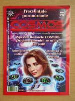 Anticariat: Revista Cosmos, anul VII, nr. 75, octombrie 2013