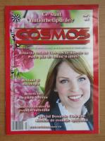 Anticariat: Revista Cosmos, anul VIII, nr. 81, aprilie 2014