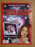 Anticariat: Revista Cosmos, anul VIII, nr. 82, mai 2014