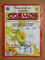 Anticariat: Revista Cosmos, anul VIII, nr. 85, august 2014
