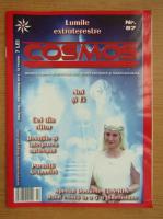 Anticariat: Revista Cosmos, anul VIII, nr. 87, octombrie 2014