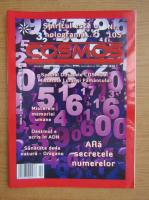 Anticariat: Revista Cosmos, anul X, nr. 105, aprilie 2016