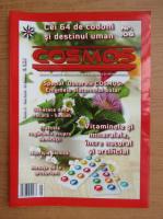 Anticariat: Revista Cosmos, anul X, nr. 106, mai 2016